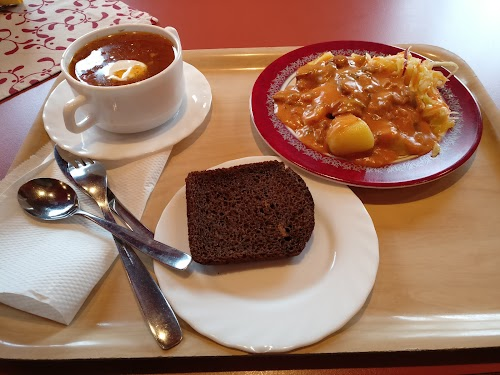 The tulip cafe