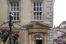 44AD artspace, Bath, United Kingdom