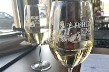 Fisher King Winery, Mount Horeb, United States