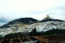 Castillo de Velez-Blanco, Velez Blanco, Spain