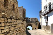 Puerta del Rey, Morella, Spain