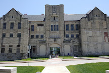 Missouri State Penitentiary, Jefferson City, United States