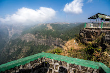 Nohkalikai Falls, Cherrapunjee, India