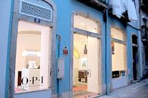 The Manipedi Nail Spa, Lisbon, Portugal