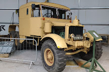 Davidstow Airfield & Cornwall At War Museum, Camelford, United Kingdom