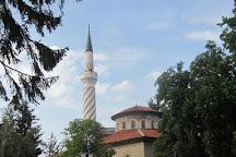Barakli Mosque, Samokov, Bulgaria