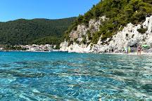 Hovolo Beach, Neo Klima, Greece