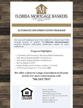 Florida Mortgage Bankers, Corp. Payday Loans Picture