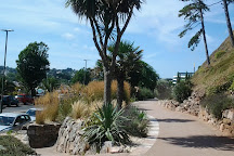 The Royal Terrace Gardens (Rock Walk), Torquay, United Kingdom