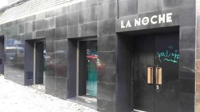 Discoteca One Way Lounge Club