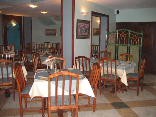 Open House Restaurant Ltd