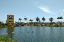 Parque Augusto Franco (Sementeira), Aracaju, Brazil
