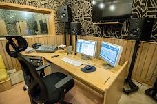 Octavius Music Recording Studio mumbai
