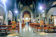 Iglesia de San Jaime, Barcelona, Spain