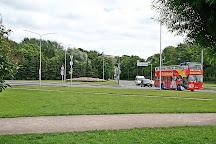 Russalka Memorial, Tallinn, Estonia
