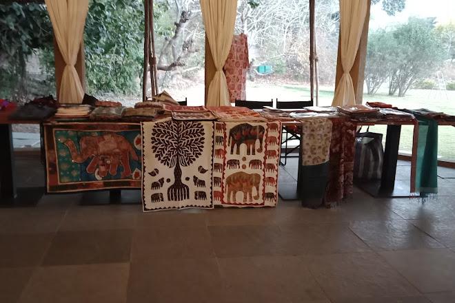 Jai Laxmi Handicrafts, Udaipur, India