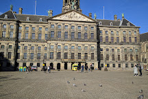 National Monument, Amsterdam, The Netherlands