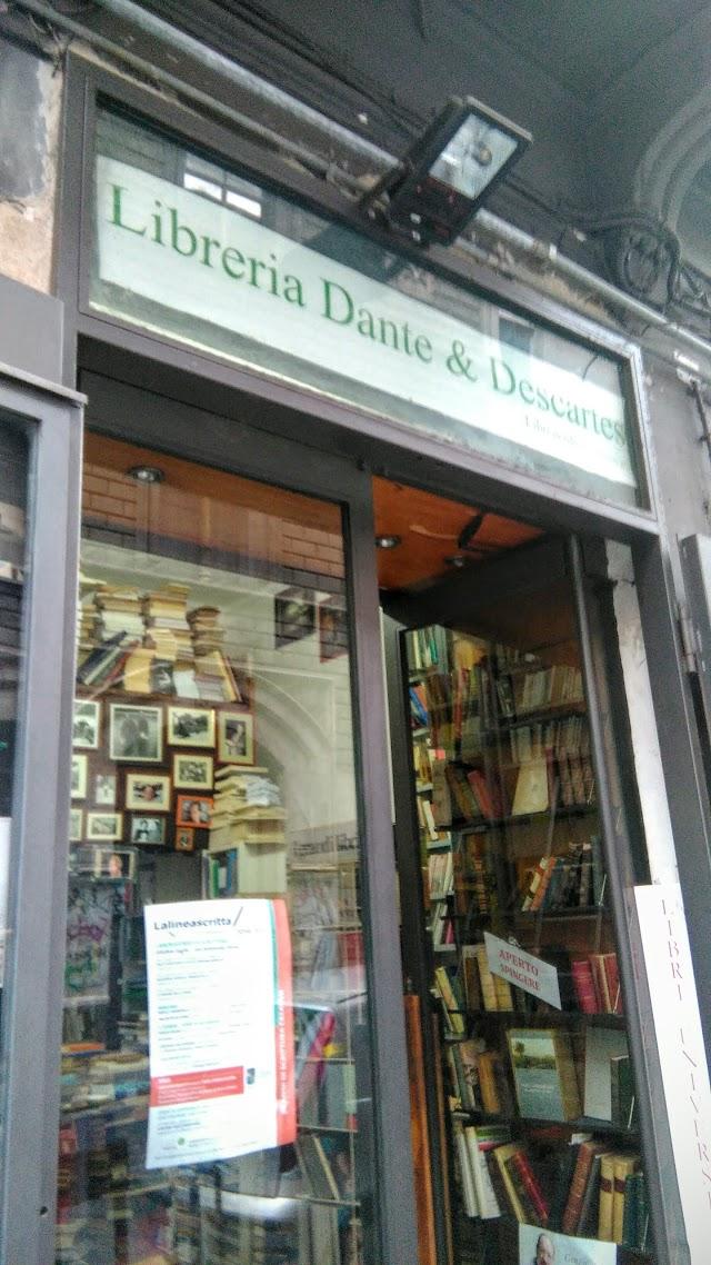 Libreria Dante & Descartes