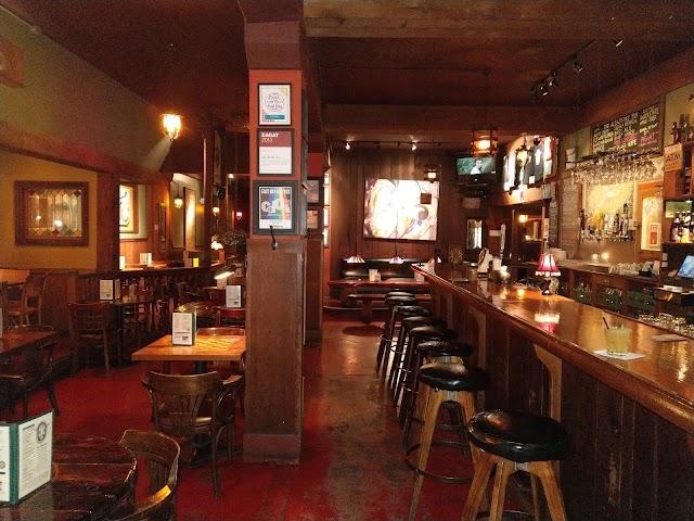 Albatross Pub