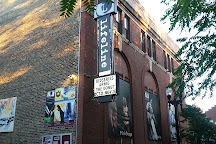 Lifeline Theatre, Chicago, United States