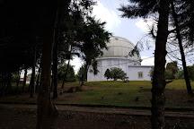 Bosscha Observatory, Lembang, Indonesia