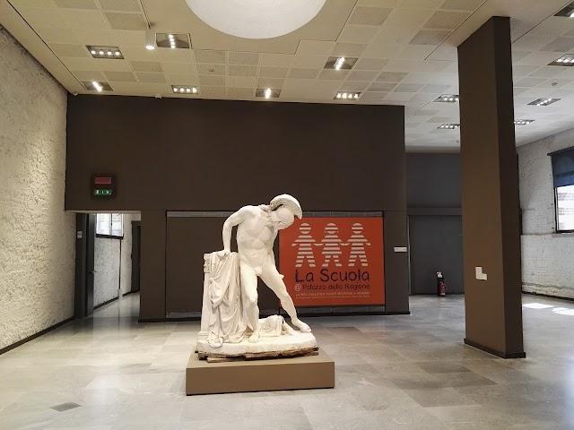 Galleria di Arte Moderna Forti