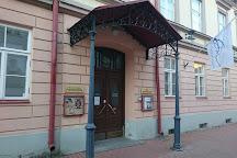 Estonian Sports and Olympic Museum, Tartu, Estonia
