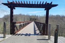 Clarksville Greenway, Clarksville, United States