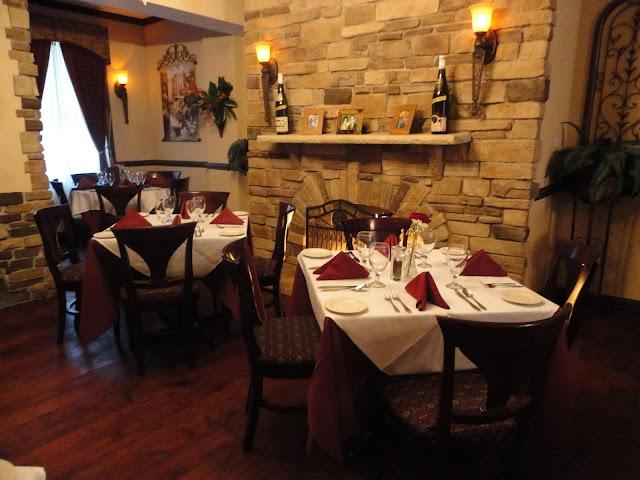 Limoncello's At the Orange Inn