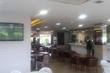 Leeds Golf Centre, Leeds, United Kingdom