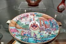 Museo Nazionale d'Arte Orientale 'Giuseppe Tucci', Rome, Italy