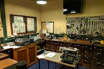 Telegraph Museum Porthcurno, Porthcurno, United Kingdom