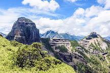 Shei-Pa National Park Guanwu Recreation Area, Tai'an, Taiwan