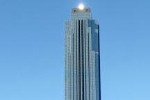 Williams Tower, Houston, United States