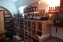 Vinos El Lagar, Frigiliana, Spain