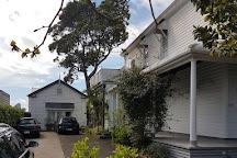 Ponsonby, Auckland, New Zealand