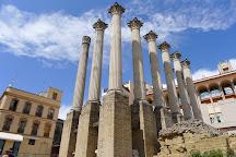 Roman Temple, Cordoba, Spain