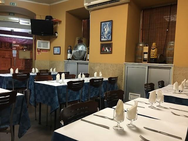 Restaurante O Aregos