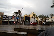 Disco Colossos, Lloret de Mar, Spain
