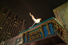 Esther's Follies, Austin, United States
