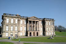 National Trust - Calke Abbey, Ticknall, United Kingdom