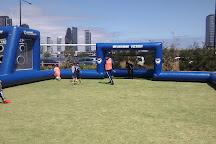 Ron Barassi Snr Park, Melbourne, Australia