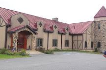 Horton Vineyards, Gordonsville, United States