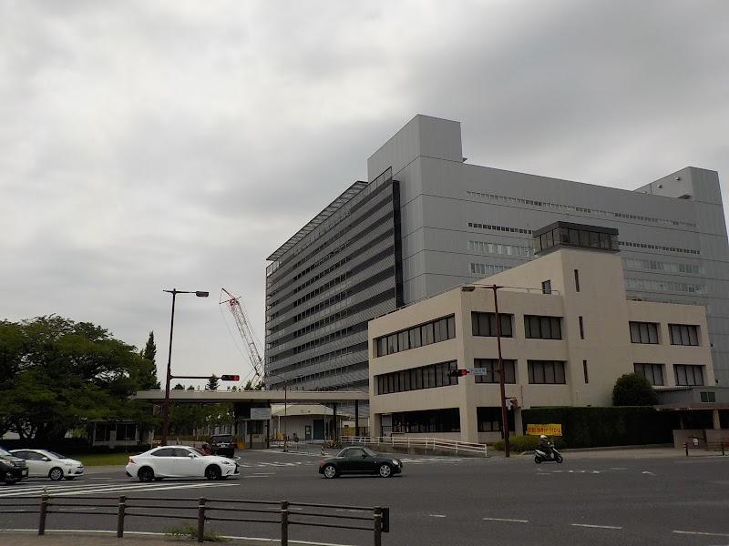 トヨタ自動車 本社工場 (愛知県豊田市トヨタ町 Car Factory) - グル ...