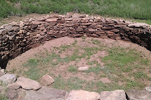 Pecos National Historical Park, Pecos, United States