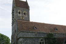 Church of St Peter & St Paul, Ospringe, United Kingdom