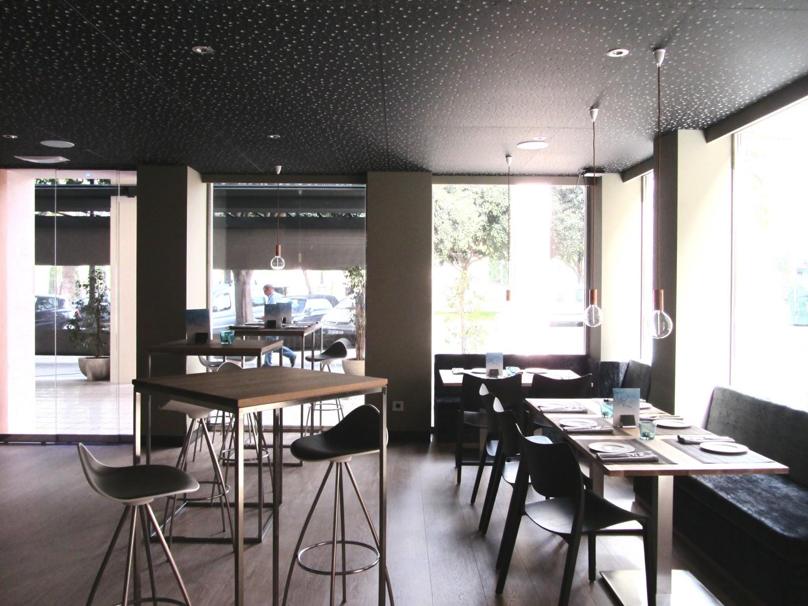 Bar Cafeteria Trave