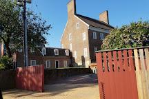 James Brice House, Annapolis, United States