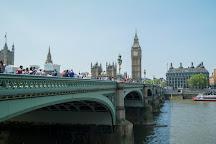 Westminster Bridge, London, United Kingdom