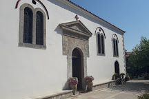 Faneromeni Monastery, Tsoukaladhes, Greece